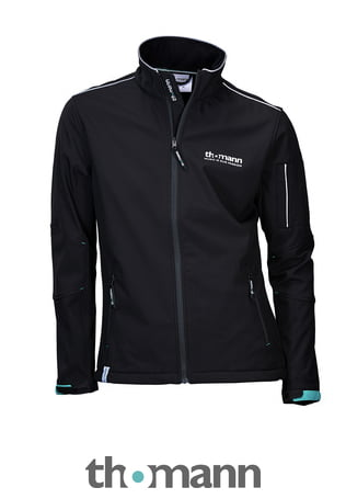 Thomann Collection Softshell Jacket L – Thomann France 0bdd5589393d