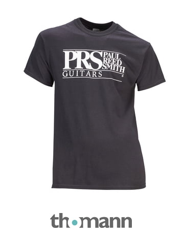 PRS T-Shirt M – Thomann France faf3b55f46f