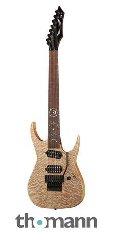 rusty cooley guitar