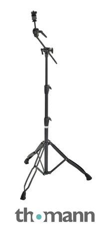 Mapex B800 Armory Series Boom Stand Chrome Finish