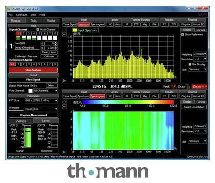smaart live rta software free downloadgolkes