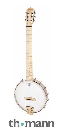 Deering Goodtime Solana 6 Banjo