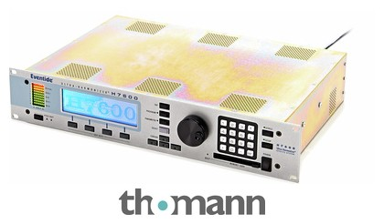Eventide H-7600 Ultra Harmonizer