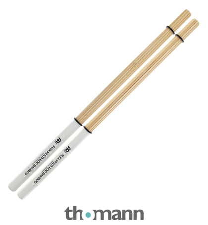 Rohema Smooth Bamboo Rods