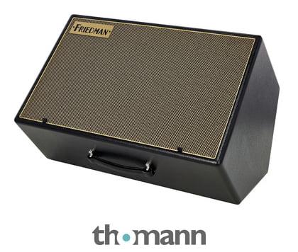 friedman asm 12 active monitor thomann ireland. Black Bedroom Furniture Sets. Home Design Ideas