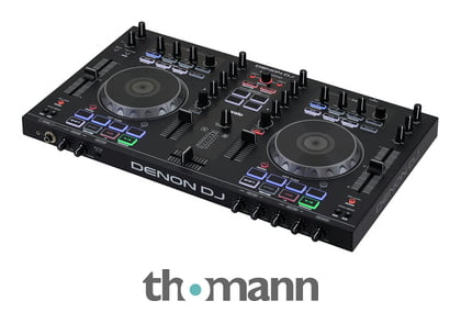 Denon MC4000 – Thomann UK