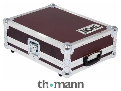 Thon Cd Player Case Cdj 2000 Nxs2 Thomann Ell 225 Da border=