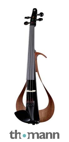 Yamaha yev 104 tbl electric violin thomann united states for Yamaha electric violin