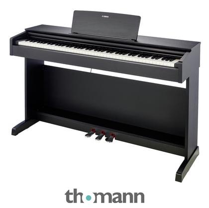 yamaha ydp 143 b arius thomann france. Black Bedroom Furniture Sets. Home Design Ideas