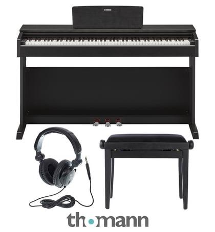 yamaha ydp 143 b arius set musikhaus thomann. Black Bedroom Furniture Sets. Home Design Ideas