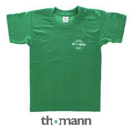 Thomann T-Shirt Kids 134 146 – Thomann France 06de8c46f710