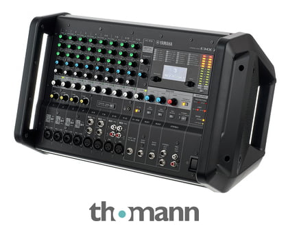 Yamaha Emx 7 Thomann Belgie