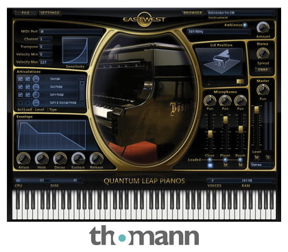 ezkeys grand piano vst torrent