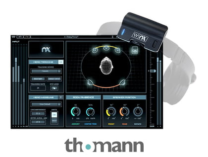 Waves Audio and Effects PlugIns – Thomann UK