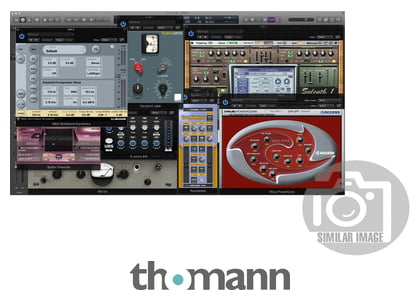 Soundradix 32 Lives V2