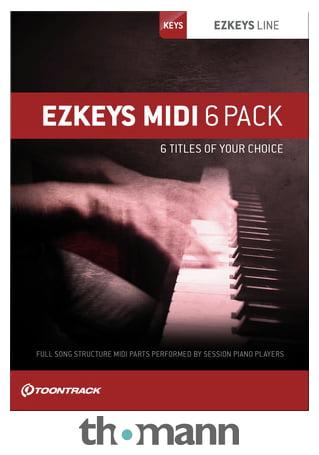 ezkeys midi pack download
