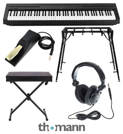 Yamaha Stage Pianos Musikhaus Thomann