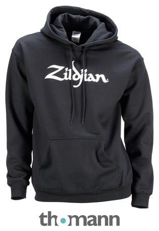Zildjian Hoody Classic L – Thomann France a2da2c4e1278