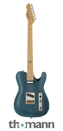 Chapman Guitars ML3 Pro Traditional Triton – Thomann UK