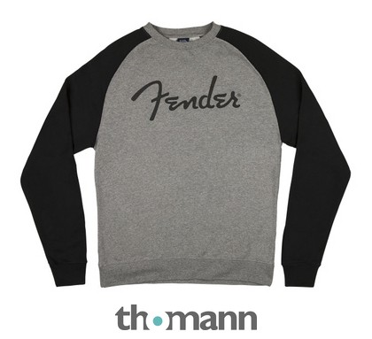 Fender Pullover with Fender Logo L – Thomann France 0e78eafcd3c5