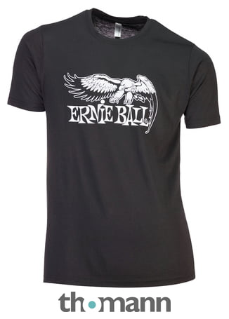 Ernie Ball T-Shirt Classic Eagle XL – Thomann France 607fa68a162