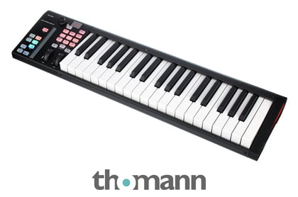 Icon iKeyboard 4X – Thomann UK fd838fb5b4d79