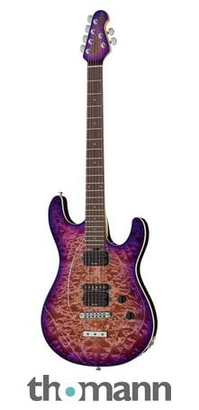 Music Man Steve Morse Y2D Quilt PS