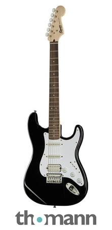 Fender Squier Bullet Strat HT HSS IBK
