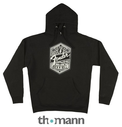 Fender Hoody Spirit of Rock´n Roll S – Thomann France e0e430ee5e77