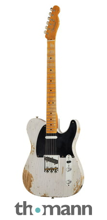 Fender 51 Nocaster WB Heavy Relic on
