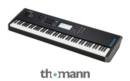 Yamaha MODX8 – Thomann UK
