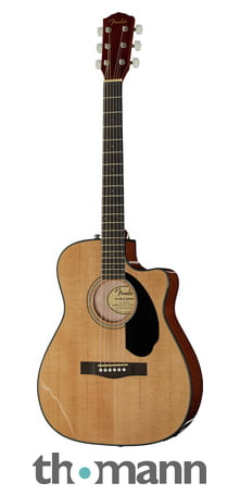 Fender CC-60SCE Nat WN