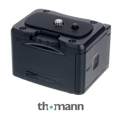 Zoom BCQ2n Bo/îtier de batterie pour Q2n//Q2n-4K