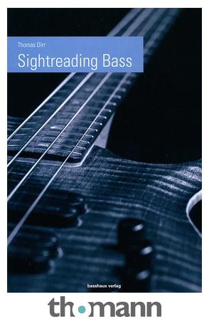 Basshaus Verlag Sightreading Bass
