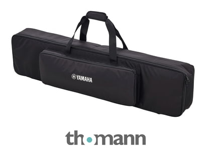 YAMAHA Soft Case Bag Electric Keyboard SC-KB850 For P-45//P-115//P-125 Japan NEW