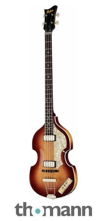 Hofner H500 1 Artist Violin Bass Thomann Uk