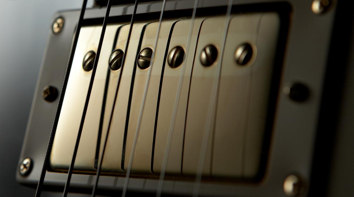 Thomann Online-Ratgeber Pickups für E-Gitarren Singlecoil Verdrahtung