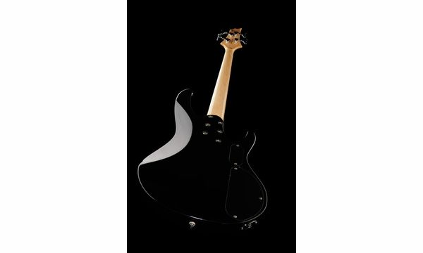 ESP LTD B-50 Black lefthand