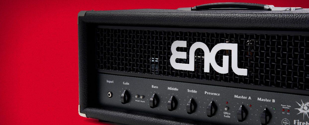 Engl Fireball 30