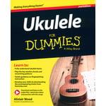 Wiley Publishing Ukulele For Dummies