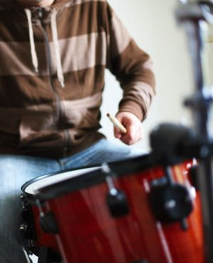 Drum kits for beginners
