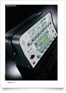 Bag for Profiling Amplifier